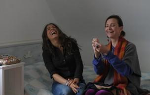 Lien permanent vers Mère-Fille : Véronique, 23 ans, et Gisèle