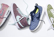 Lien permanent vers Nike iD s'associe à Liberty London