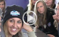 Red Bull Windsurf Camp avec Alice Arutkin
