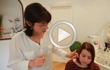Rougeurs du teint : conseils et routine de soin en vidéo