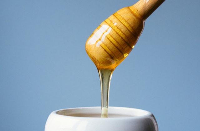 Sélection beauté spéciale produits de la ruche