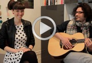 Lien permanent vers Milla Brune en session acoustique