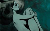«Sirène », un songe en BD par Daphné Collignon