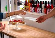 Lien permanent vers Dégustations et cours de cuisine gratuits avec les sirops Moulin de Valdonne