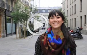 Lien permanent vers Street Style – Sarah, 25 ans