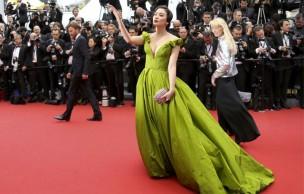 Lien permanent vers Cannes 2013 : le tapis rouge