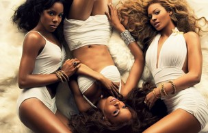 Lien permanent vers Quelle Destiny's Child es-tu ?