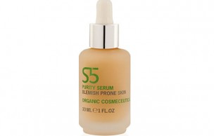 Lien permanent vers Le sérum Purity anti imperfections S5 – Le test