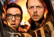 Lien permanent vers The World's End : la bande-annonce !