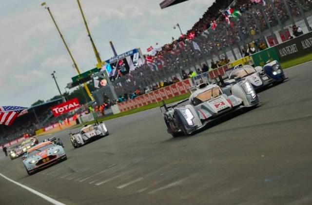 J'ai testé pour vous… les 24 heures du Mans