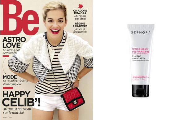 La Sephora Box revient, accompagnée de deux bons plans ! Creme Sephora