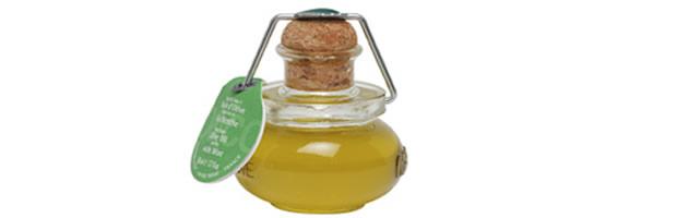 Huile Olive Menthe1 madmoiZelle box «Retour des beaux jours » — Recettes & astuces