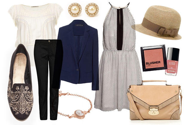 Get The Look — Pretty Little Liars PLL Spencer