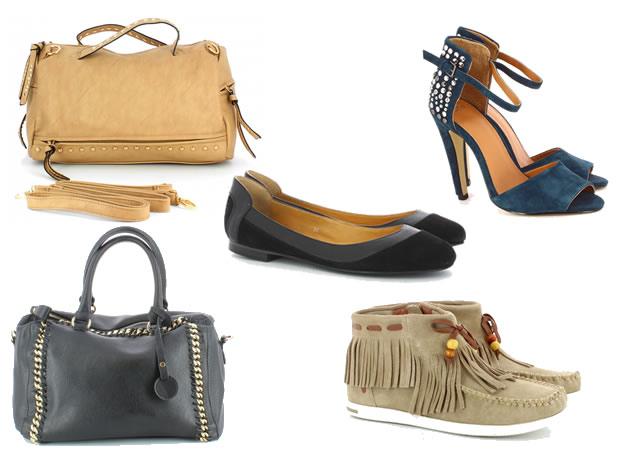 Profitez des ventes privées juste avant les soldes dété 2013 VP Eden Shoes