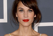 Alexa Chung sort son premier livre, « It »