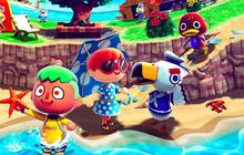 « Animal Crossing New Leaf » sur 3DS — Le test !