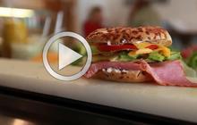 Bagels and Brownies – Le San Diego