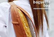 Lien permanent vers Le Baguette Bag, le projet mode WTF