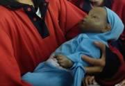 Lien permanent vers Des bébés robots pour sensibiliser les jeunes en Colombie