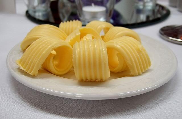 Recette – Faire du beurre… maison !