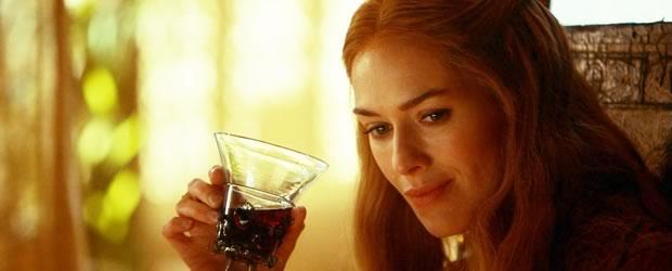 cersei Game of Thrones : et en fait à la fin... (SPOILERS)(cachés)
