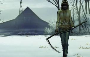 Lien permanent vers «Changing Ways » et «Revival », deux comics avec des zombies