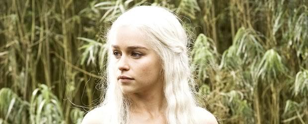 daenerys targaryen Game of Thrones : et en fait à la fin... (SPOILERS)(cachés)