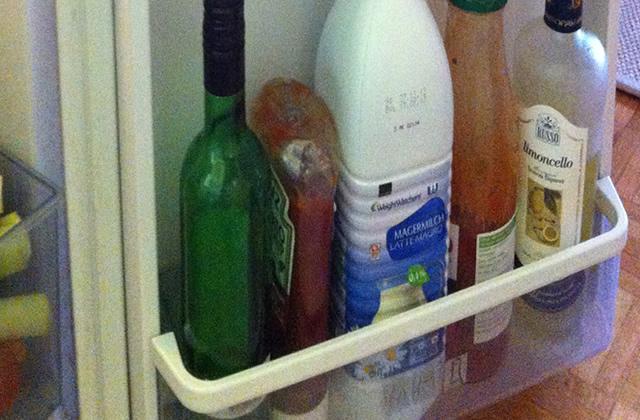 Dans le frigo de… Liberty_Valance !