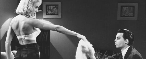 edwood Être une femme dans lunivers de Tim Burton
