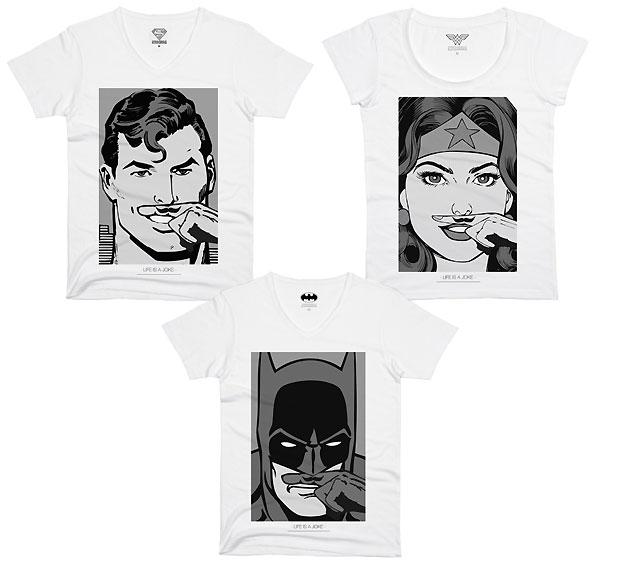 eleven Les t shirts DC Comics dEleven Paris