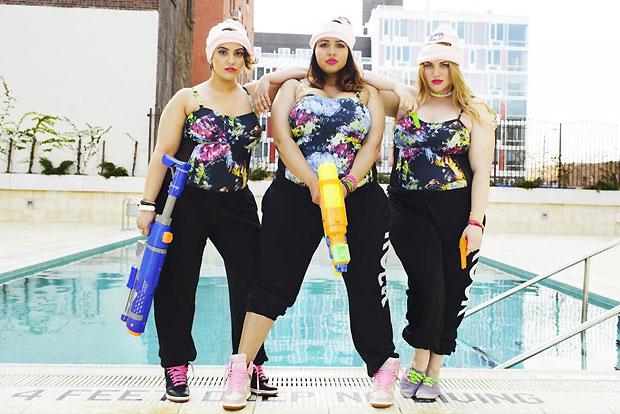 fatkini Le fatkini, le nouveau maillot de bain grandes tailles