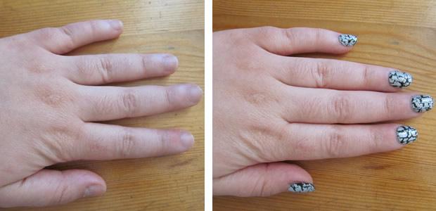 les faux ongles nouvelle g n ration je les ai test s pour vous. Black Bedroom Furniture Sets. Home Design Ideas