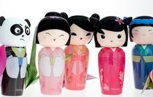 Les flacons de parfum les plus mignons