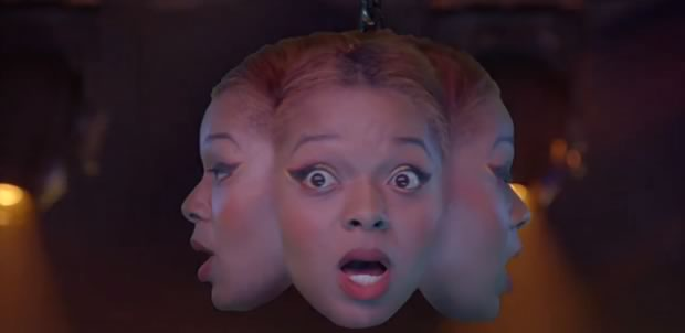« Bubble Butt », le clip WTF de Major Lazer help