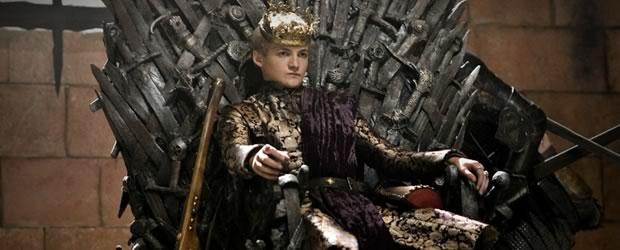 joffrey Game of Thrones : et en fait à la fin... (SPOILERS)(cachés)