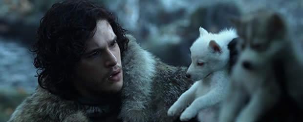 jon Game of Thrones : et en fait à la fin... (SPOILERS)(cachés)
