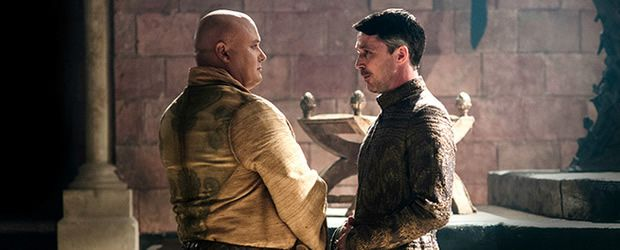 Game of Thrones : et en fait à la fin... — Divers (SPOILERS !) littlefinger varys