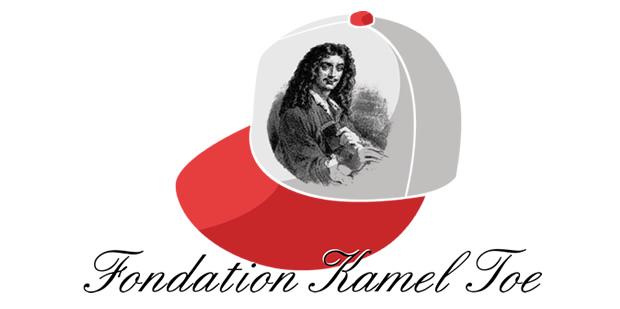 Participez à la Fondation Kamel Toe ! logo fondation kamel toe1