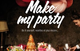 Lien permanent vers Make my party, le joli livre de Lisa (Make My Lemonade)