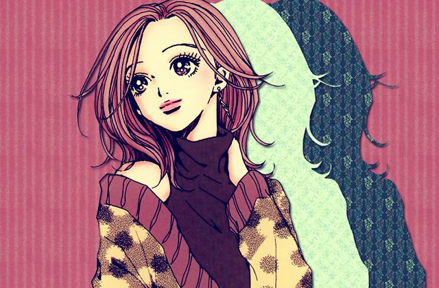 trois mangas pour filles qui changent. Black Bedroom Furniture Sets. Home Design Ideas