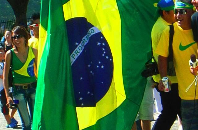 Les manifestations au Brésil vues par une madmoiZelle expatriée