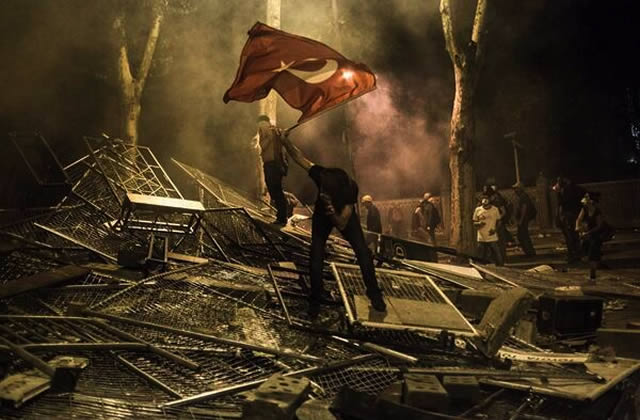Je veux comprendre… les manifestations en Turquie