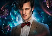 Lien permanent vers Matt Smith quitte Doctor Who