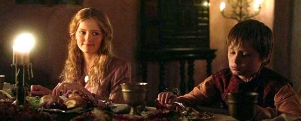 myrcella tommen Game of Thrones : et en fait à la fin... (SPOILERS)(cachés)