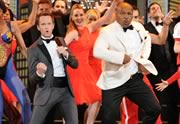 Lien permanent vers Neil Patrick Harris danse avec Mike Tyson aux Tony Awards