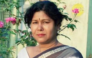 Lien permanent vers Interview de Sarojini Sahoo, féministe indienne – Carte postale d'Inde