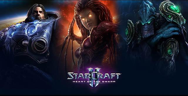 Venez découvrir Starcraft 2 en live dimanche 2 juin 18h ! sc2