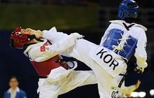 Et le sport alors ? — Carte postale de Corée du Sud