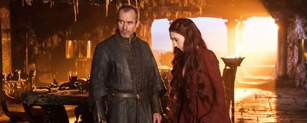 stannis melisandre Game of Thrones : et en fait à la fin... (SPOILERS)(cachés)