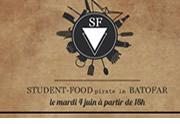 Lien permanent vers La soirée Student Food, c'est ce soir à Paris !